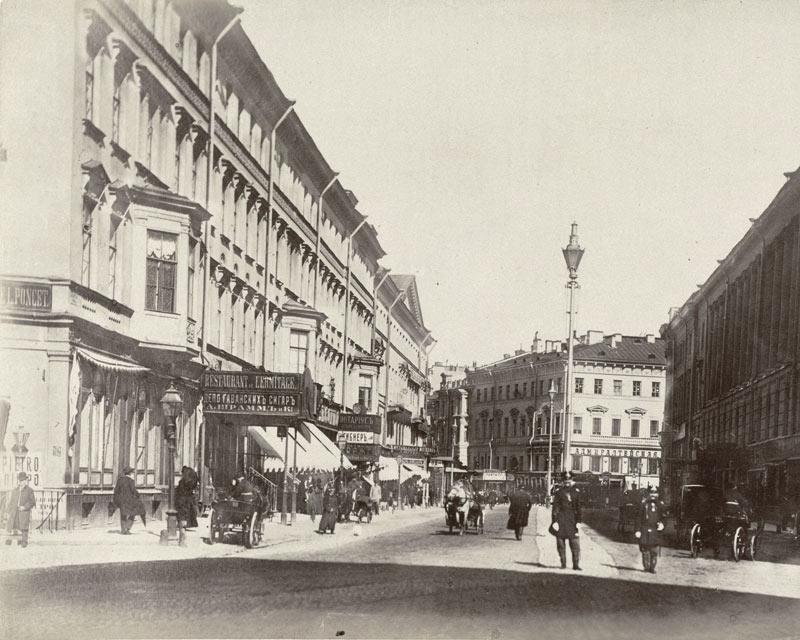 Улица большая санкт петербургская великий новгород - 32