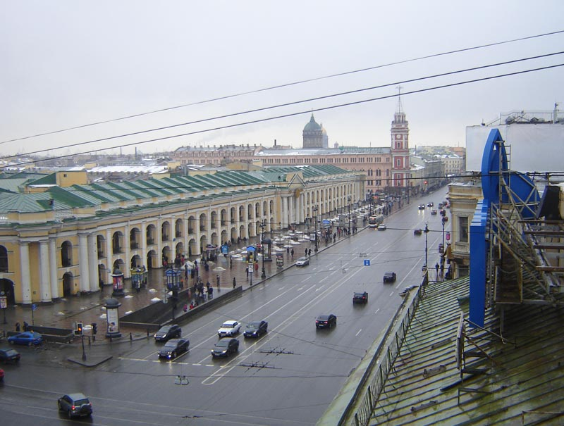 фото невский проспект питер