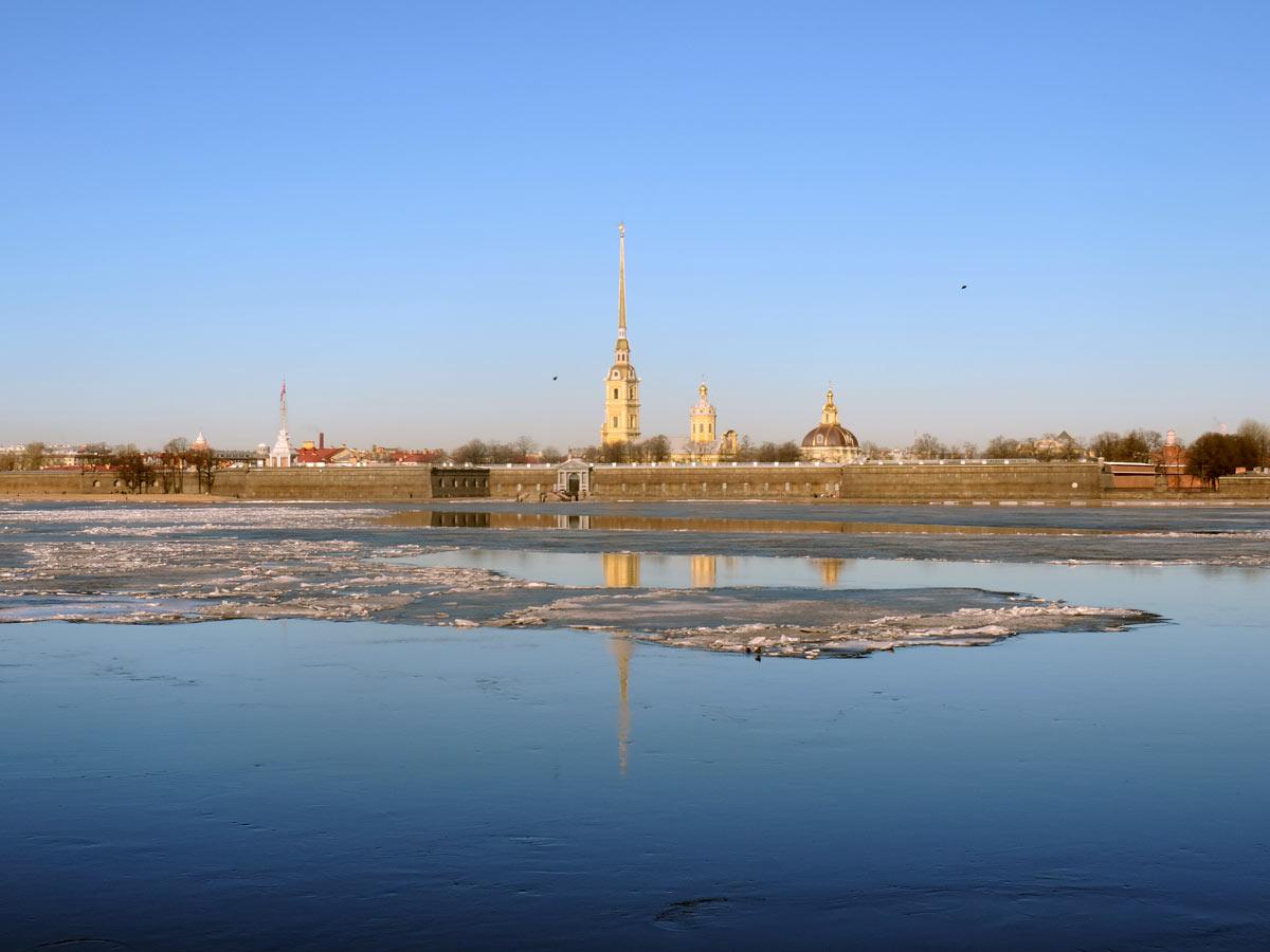 петропавловская крепость схема захоронений