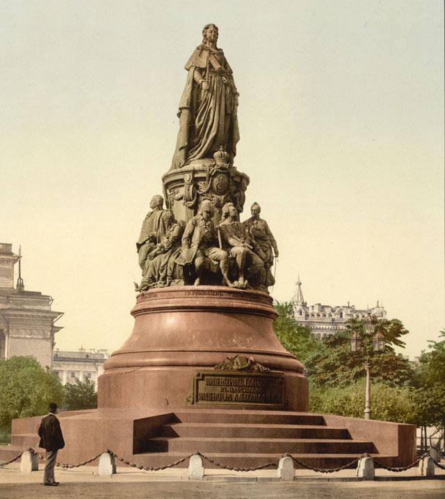 Памятник 19 века в спб дома памятники элитные москвы
