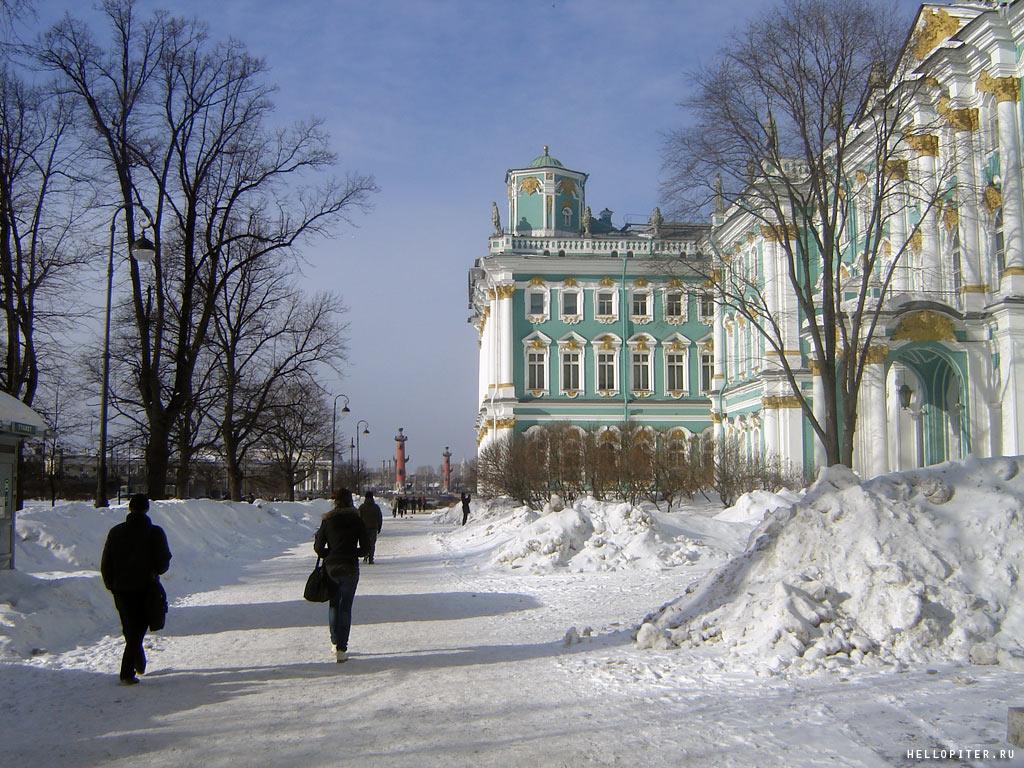 Эрмитаж.Санкт-Петербург.Фото 2.: http://www.hellopiter.ru/The_state_hermitage_photo2.html