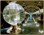 Вселенная Воды музейный комплекс время работы