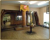 музей истории петербурга где находится