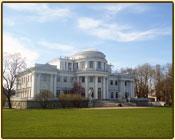 Елагиноостровский дворец цены на билеты время работы