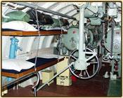 подводная лодка народоволец адрес время работы