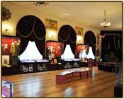 музей циркового искусства адрес режим работы