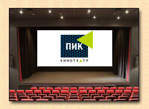 Кинотеатр в Санкт-Петербурге, расписание сеансов - сеть ...