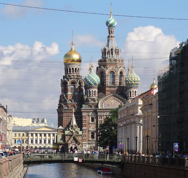 санкт-петербург спас-на-крови фото