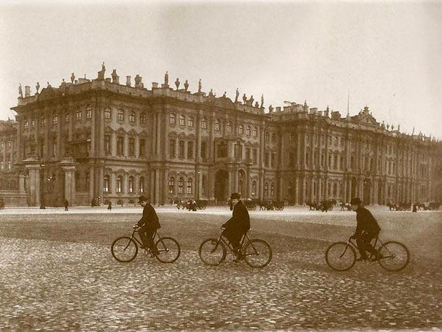 Зимний дворец фото н xx века